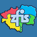 Logo - Zamojskie Forum Inicjatyw Społecznych