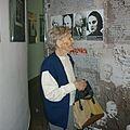 """""""70 rocznica wysiedleń Zamojszczyzny"""". Wystawa w Okrąglaku - 01"""