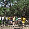 Aktywne wakacje dla liderów wolontariatu - 03