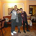 Alberto i Sergio zakończyli wolontariat w ZCW - 05