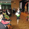 Gala 10 Lat Zamojskiego Centrum Wolontariatu - 13