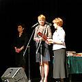 Gala Europejskiego Roku Wolontariatu 2011 - 2