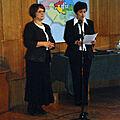 Gala Wolontariatu z okazji Światowego Dnia Wolontariusza 2010