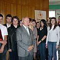 Inauguracyjne spotkanie w Kawiarni Opowieści z Panem Zenonem Bujnowskim (2009-09-12) - 1