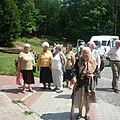 Kawiarnia spotkań i opowieści - Spotkanie seniorów z harcerzami z hufca ZHP w Częstochowie
