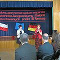 Konferencja podsumowująca 3-letni projekt opieki nad poszkodowanymi przez III Rzeszę mieszkańcami Zamojszczyzny - 23