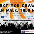 """Nowy projekt ZCW z """"Młodzieży w działaniu"""" Akcja 4.3"""