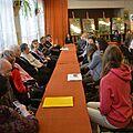 Polsko – niemiecko – izraelskie spotkanie młodzieży