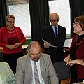 Poświąteczna Kawiarnia Spotkań (2013-04-07) - 1