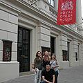 Przedstawiciele ZCW w Londynie - 3