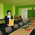 """Seminaria """"Przyjazne środowisko dla wolontariatu"""""""