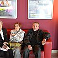 """Seniorzy na """"Układzie zamkniętym"""" (2013-04-24) - 1"""