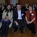 Spotkanie partnerów międzynarodowych projektów humanitarnych w Berlinie