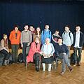 Spotkanie w Kawiarni Opowieści z panią Janiną Poździk (2013-01-22) - 3