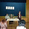 Spotkanie w Kawiarni Opowieści z panią Wandą Wnuk i panem Ryszard Trześniewskim (2010-10-02) - 1