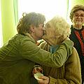 Świąteczne spotkanie seniorów 2013-12-29 - 04