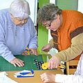 Świetlica dziennego wsparcia dla seniorów - 1