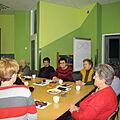 Świetlica dziennego wsparcia dla seniorów - 14