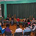 """Szkolenia w ramach projektu """"Wolontariat dorosłych szansą na wzrost potencjału organizacji pozarządowych"""""""