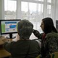 Szkolenie dla seniorów z obsługi komputera