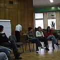 """Szkolenie specjalistyczne dla wolontariuszy """"Terapia Zajęciowa"""""""