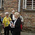 Wizyta seniorów w Muzeum Auschwitz-Birkenau - 05