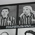 Wizyta seniorów w Muzeum Auschwitz-Birkenau - 07