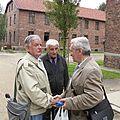 Wizyta seniorów w Muzeum Auschwitz-Birkenau - 08