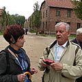 Wizyta seniorów w Muzeum Auschwitz-Birkenau - 09