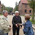 Wizyta seniorów w Muzeum Auschwitz-Birkenau - 10