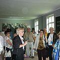 Wizyta seniorów w Muzeum Auschwitz-Birkenau - 11