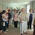 Wizyta seniorów w Muzeum Auschwitz-Birkenau - 12
