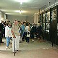 Wizyta seniorów w Muzeum Auschwitz-Birkenau - 13