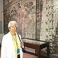 Wizyta seniorów w Muzeum Auschwitz-Birkenau - 20