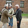 Wizyta seniorów w Muzeum Auschwitz-Birkenau - 21