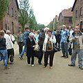 Wizyta seniorów w Muzeum Auschwitz-Birkenau - 22