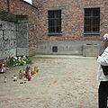 Wizyta seniorów w Muzeum Auschwitz-Birkenau - 23