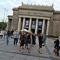 Wycieczka do Warszawy 19