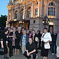 Wycieczka seniorów i wolontariuszy do Krakowa - 04