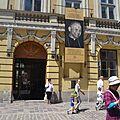 Wycieczka seniorów i wolontariuszy do Krakowa - 07