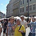 Wycieczka seniorów i wolontariuszy do Krakowa - 08
