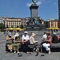 Wycieczka seniorów i wolontariuszy do Krakowa - 09