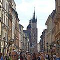 Wycieczka seniorów i wolontariuszy do Krakowa - 11