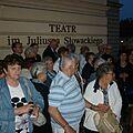 Wycieczka seniorów i wolontariuszy do Krakowa - 16