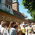 Wycieczka seniorów i wolontariuszy do Krakowa - 17