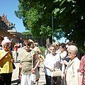 Wycieczka seniorów i wolontariuszy do Krakowa - 18