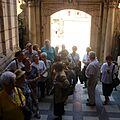 Wycieczka seniorów i wolontariuszy do Krakowa - 19