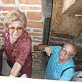 Wycieczka seniorów i wolontariuszy do Krakowa - 20