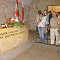 Wycieczka seniorów i wolontariuszy do Krakowa - 22