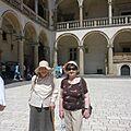 Wycieczka seniorów i wolontariuszy do Krakowa - 26